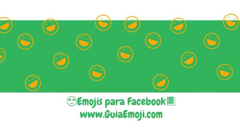 Emojis para Facebook