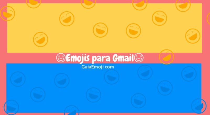 Emojis para Gmail