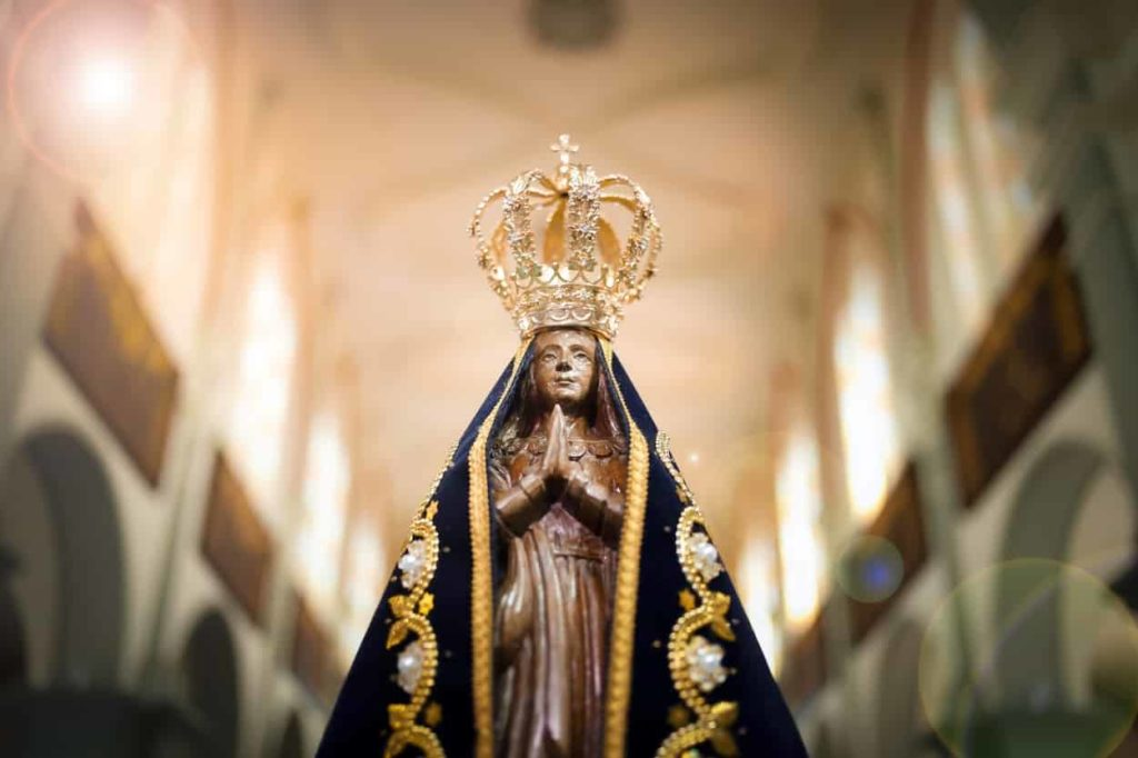 Curiosidades e fatos sobre a Nossa Senhora Aparecida