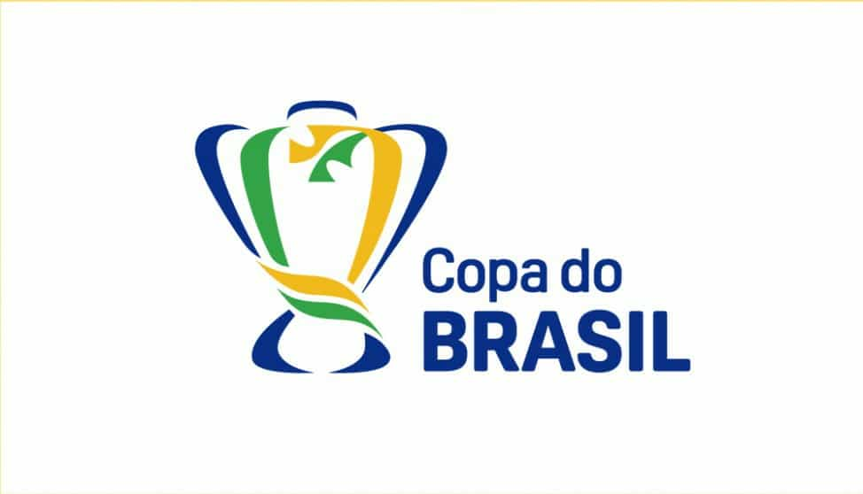 Logotipo ™  Copa do Brasil