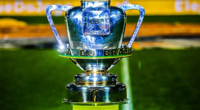 🏆 copa do brasil